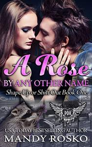 A Rose by Any Other Name: Paranormal Dating Agency