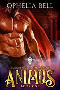 Animus: A Dragon Shifter Romance