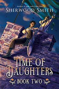 Time of Daughters II