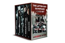 The Latter-Day Olympians Boxed Set