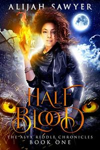 Half Blood: A Reverse Harem Paranormal Romance