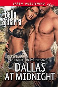 Dallas at Midnight [Midnight in Montana 1]