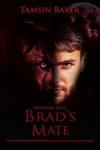 Brad's Mate: M/M werewolf erotic romance