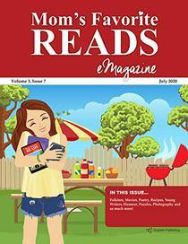 Mom's Favorite Reads eMagazine July 2020