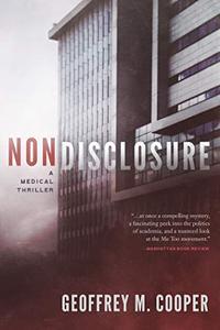 Nondisclosure: A Medical Thriller