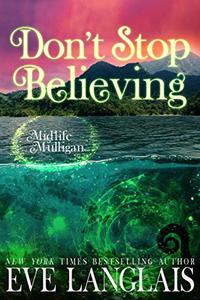Don't Stop Believing: Paranormal Women's Fiction