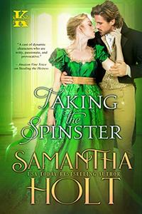 Taking the Spinster