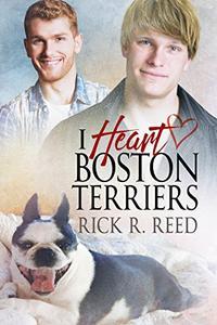 I Heart Boston Terriers