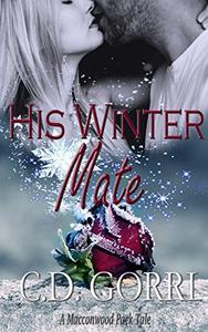 His Winter Mater: A Macconwood Pack Novella