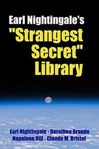 "Earl Nightingale's ""Strangest Secret"" Library"