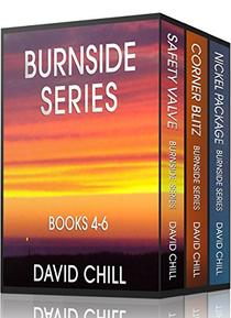 The Burnside Mystery Series, Boxed Set #2
