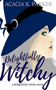 Delightfully Witchy