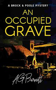 An Occupied Grave: An addictive British mystery detective series