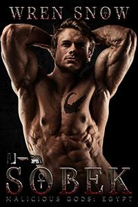 Sobek: A Dark Gay Romance
