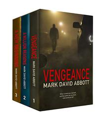 The John Hayes Thrillers Boxset #1