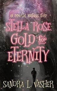 Stella Rose Gold for Eternity