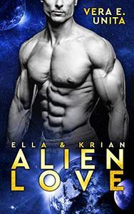 ALIEN LOVE: Ella & Krian