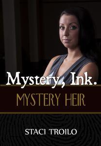 Mystery Ink: Mystery Heir
