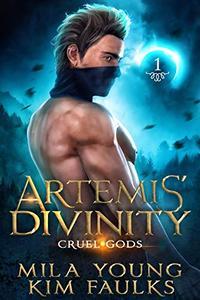 Artemis' Divinity: Reverse Harem Fantasy Romance