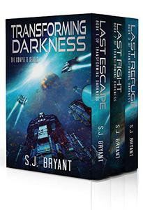 Transforming Darkness: The Complete Series