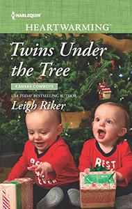 Twins Under the Tree: A Clean Romance