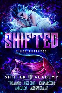 Shifted: Siren Prophecy 1