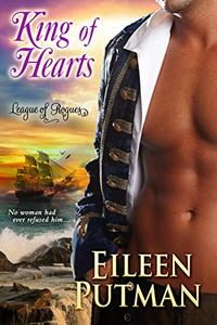 King of Hearts: Historical Regency Romance