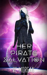 Her Pirate Salvation