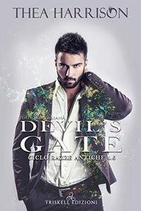 Devil's Gate (Edizione italiana) (Razza Antiche 4. Vol. 6)