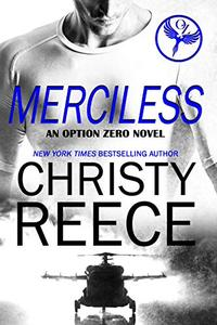 MERCILESS: An Option Zero Novel