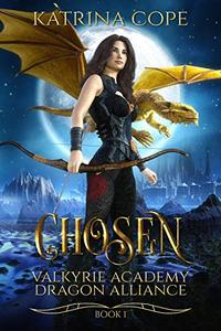 Chosen: Book 1