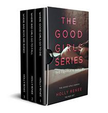 The Good Girls Box Set: The Complete Series