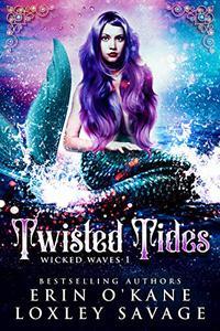 Twisted Tides: A Reverse Harem Fantasy Romance