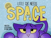 Little Cat Needs Space