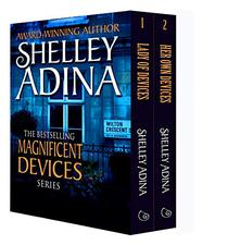 Magnificent Devices: Books 1-2: Two steampunk adventure novels in one set