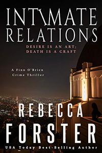 Intimate Relations: A Finn O'Brien Crime Thriller