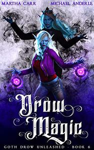 Drow Magic