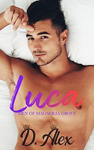Luca: Men of Magnolia Grove