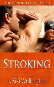 The Sensing Lust Series, #1