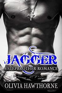 Jagger, a Stepbrother Romance