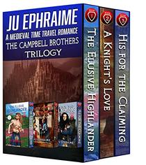 The Campbell Brothers Trilogy: Books 1, 2 & 3