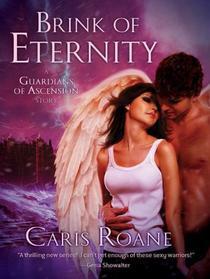 Brink of Eternity: A HereosandHeartbreakers.com Original