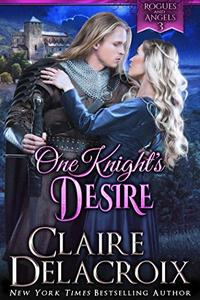 One Knight's Desire: A Medieval Romance