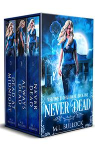 Welcome To Dead House Complete Series Boxed Set: Books 1-3