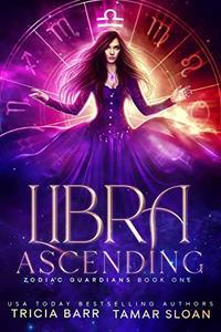 Libra Ascending