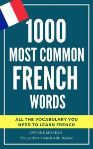 1000 Most Common French Words