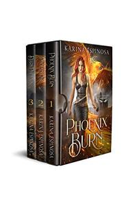 From the Ashes Complete Boxed Set