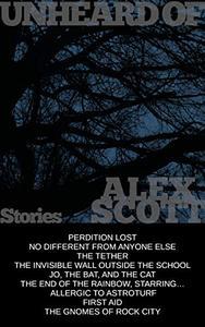 Unheard Of: Stories