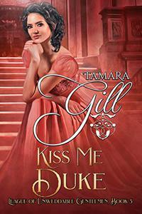 Kiss Me Duke