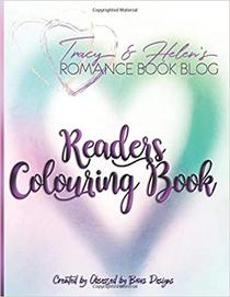 Tracy & Helen's Readers Colouring Book